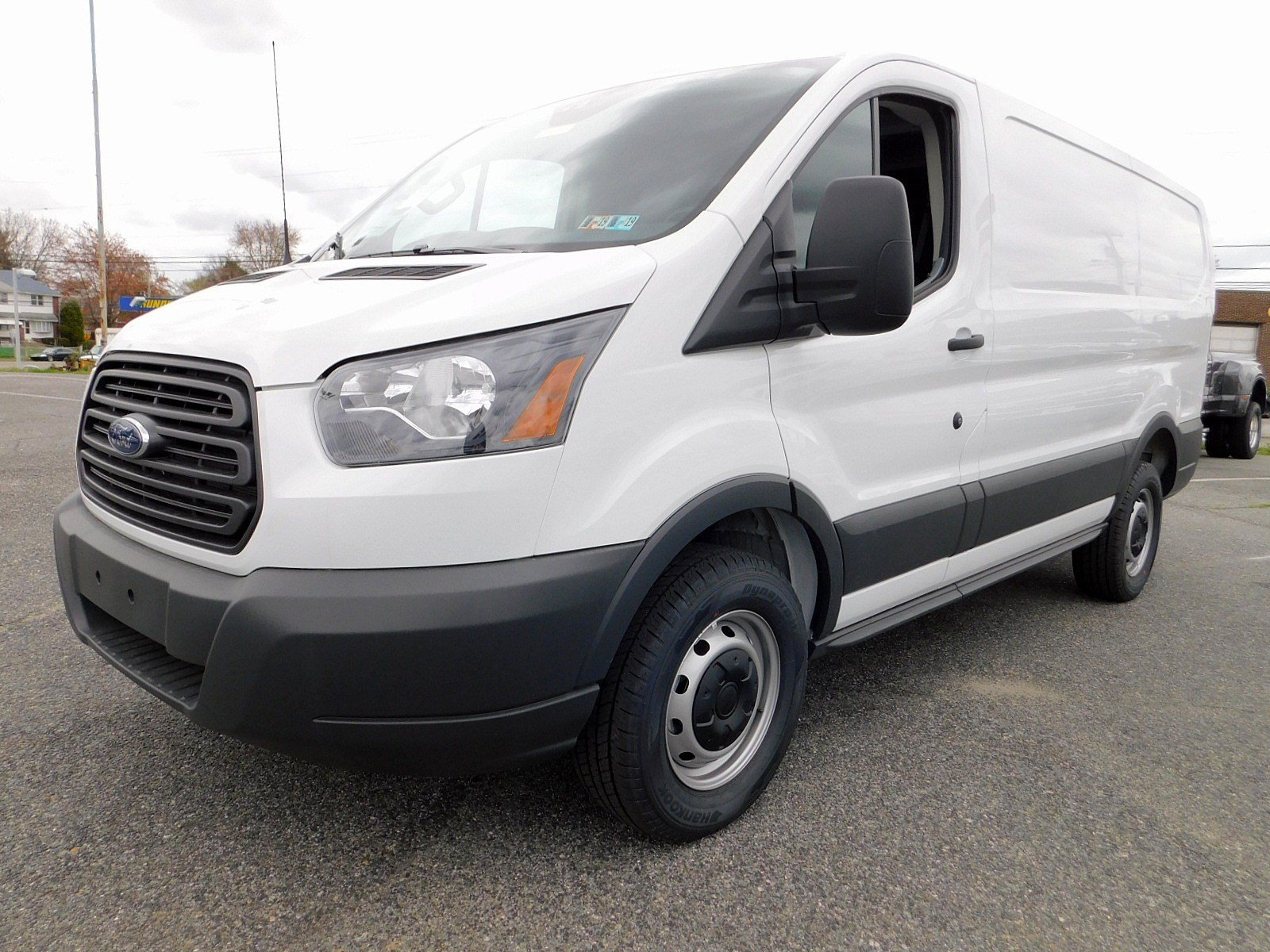 New 2018 Ford Transit Van Mini van Cargo in Delaware County PA