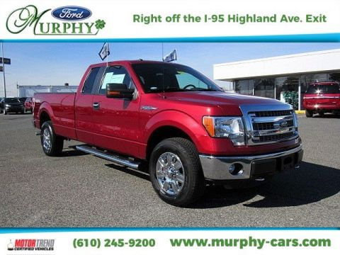 used cars in delaware county pa murphy ford. Black Bedroom Furniture Sets. Home Design Ideas